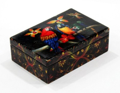 United Trade Linkers B139 Wooden Gift Box