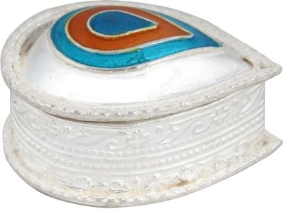 Sogani SU1433A Silver Gift Box