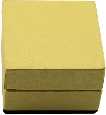 Zari Boxes ZBD-AAB223 Wooden Gift Box(Gold)