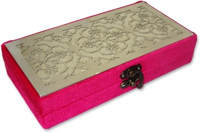 WeddingPitara Cash-Festive Wooden Gift Box