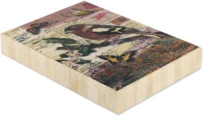 Uptown Laila UL539 Wooden Gift Box