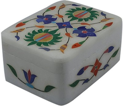 Pooja Creation boxy053 Marble Gift Box