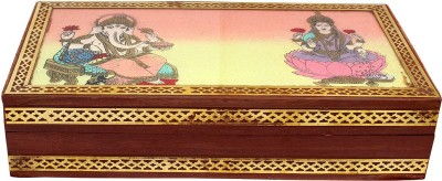 Ranvijay HD-71 Wooden Gift Box