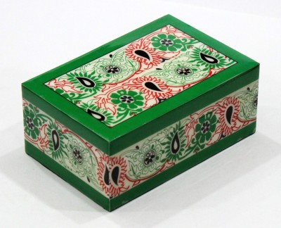 United Trade Linkers B158 Wooden Gift Box