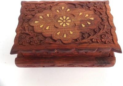 Woodpedlar Single _1 Wooden Gift Box