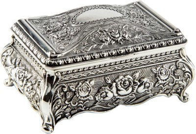 Treasure Hunt 1067 Brass Gift Box