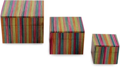 Uptown Laila UL550 Wooden Gift Box