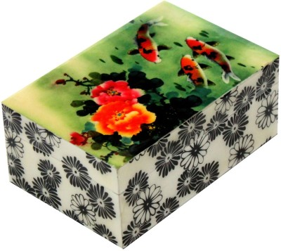 United Trade Linkers B102 Wooden Gift Box