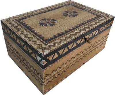Indune Lifestyle MAJ586015C Wooden Gift Box