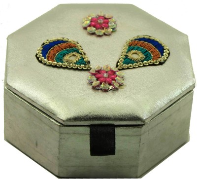 Zari Boxes ZBD-AAB194 Wooden Gift Box