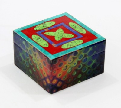 United Trade Linkers B266 Wooden Gift Box