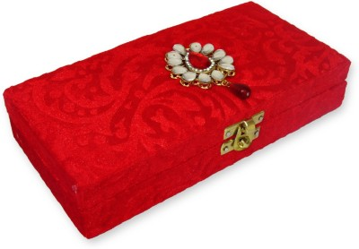 WeddingPitara Cash Decorative Wooden Gift Box