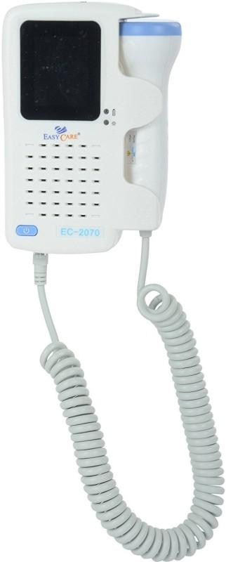EasyCare EC-2070 White Fetal Doppler