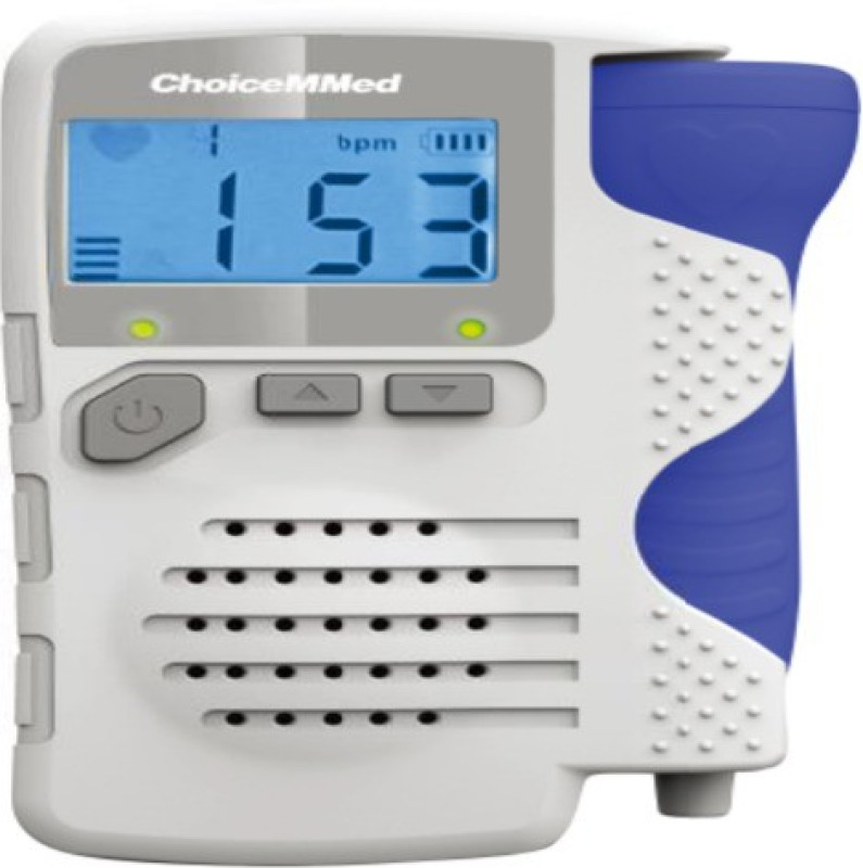 ChoiceMMed MD800C5 Grey Fetal Doppler