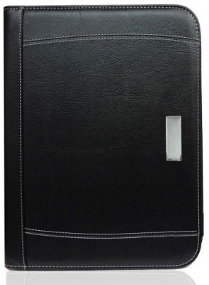 Turning Heads Matrix Executive Series Faux Leather Files and Folders