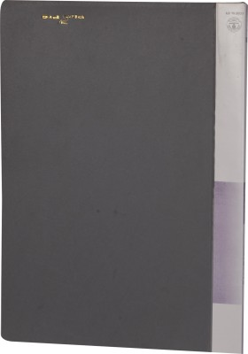 Plas Pro Polypropylene Display Book - 20 Pockets