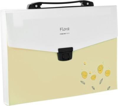 Callas Flora Polypropylene Expanding File