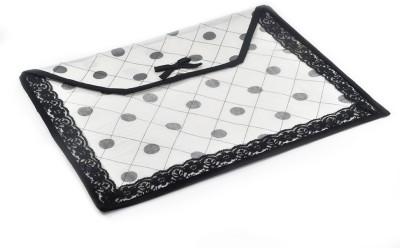 Po,uch-up Plastic::Cotton File Folder