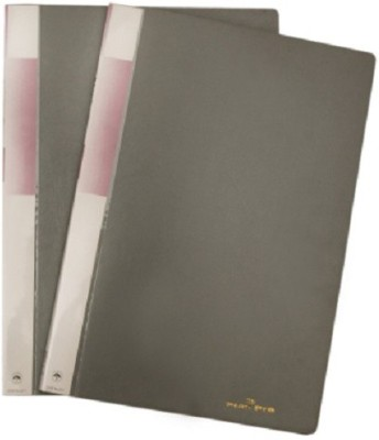 Plas Pro Polyproplene Display Book