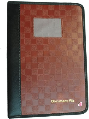 Jagdish Traders Leather Series Plastic Punchless Files