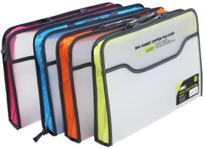 Deli Corporate Plastic Display Book