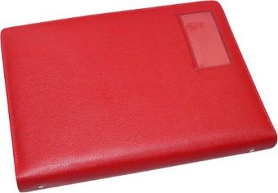 Essart Executive File PU Leather Display Book