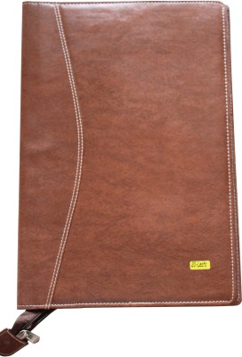 Renown Executive Series Leather Form Documents File