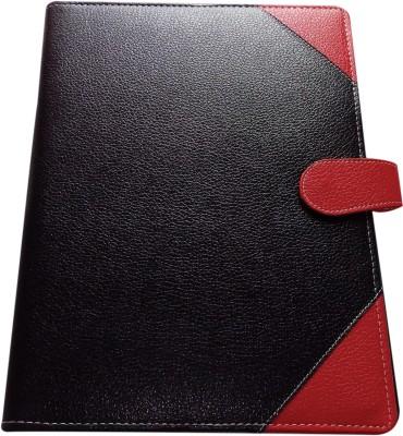 BoardRite Premium Leatherite Conference Folder