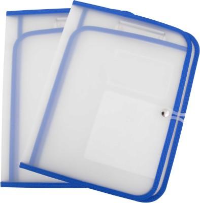 Enveear Conference Folder Series Plastic Conference Folders