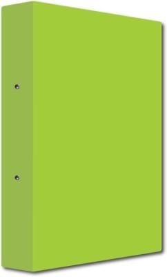 Nourish Cardboard 2-O- Folder