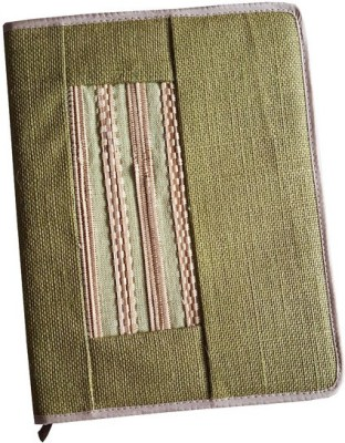 Renown Jute Made Jute Conference File Folder