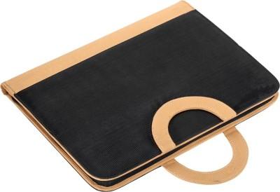 Stylo Junction Leather File Folder