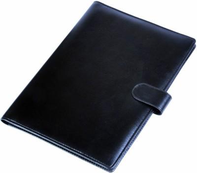 Coi Leatherite Stylish Document Folder / Conference Folder