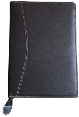 Art craft leatherite executive file folder