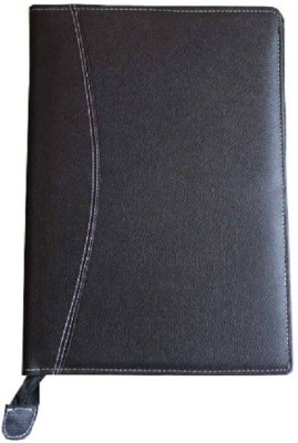 TEP FAUX LEATHER DOCUMENT BAG