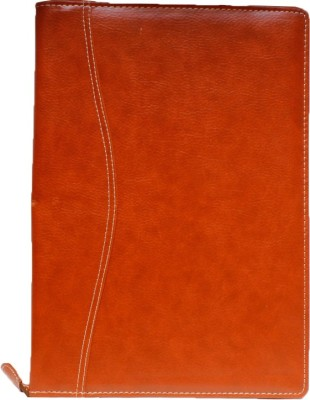 ASRAW Super Series Leather Foam File Folder