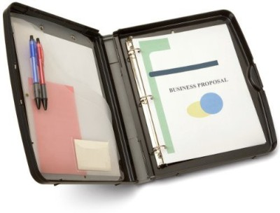Officemate International Plastic Storage Box