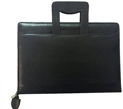 TEP Leather Document Bag