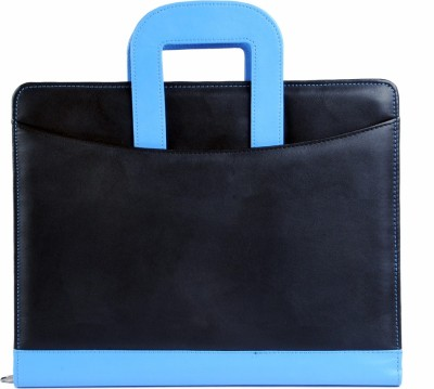 Coi Leatherite Briefcase Document / Conference Folder
