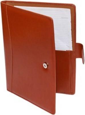 Essart PU Leather Conference Folder