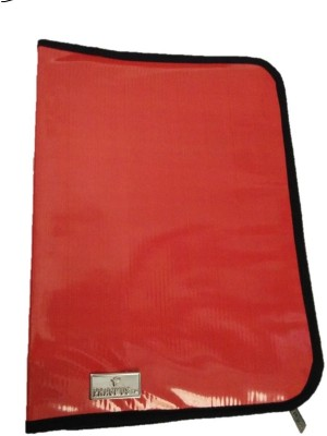 Pragmus Certificates Container Polycover Document Holder