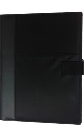 Mead Executive Series Polypropylene Padfolio