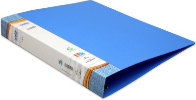 Solo 4-D-Ring Polypropylene Ring Binders