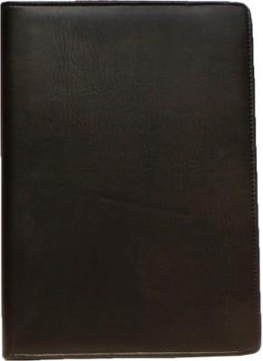 ASRAW Super Series Leather Foam File Folder