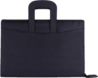 ASRAW Super Series Leather Foam Document Bag