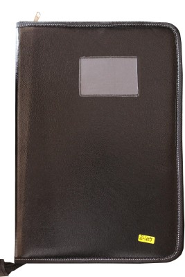 Renown Executive Calculator Series Leather Form Documents File