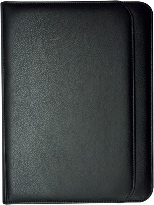 Imagine Products Commercial Series Leatherette Conference folder