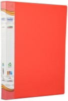 Solo Ring Binder(Set Of 3, Tango Red)