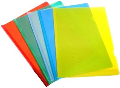 TATTVAM Polypropylene STRIP FILE pack of 10