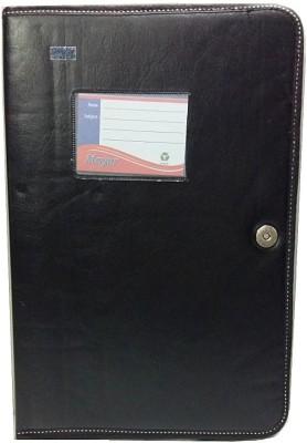 Chandan leather Display Book